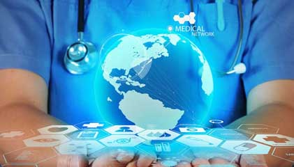 Hospital Management Software providers in India - Sunray Web Solutions